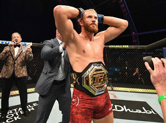 Jan Blachowicz - Watch UFC 259