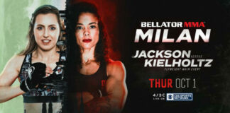 Bellator 247 Results