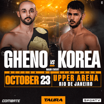 Taura MMA 10 Results