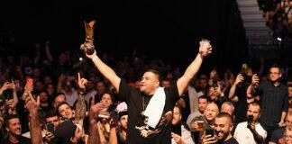 UFC 254 Preliminary