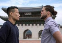 UFC 6 main event preview