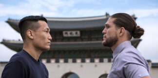 UFC 6 main event preview