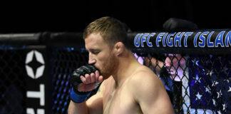 UFC lightweight