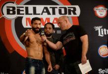 Bellator featherweight grand prix