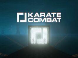 Karate Combat: Neo-Tokyo 3