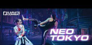 Karate Combat: Neo Tokyo 2