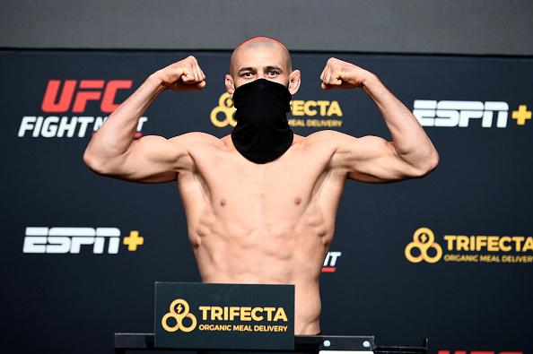 Khamzat Chimaev Tests Positive for COVID-19 - MMA Sucka
