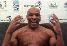 Mike Tyson vs Bob Sapp