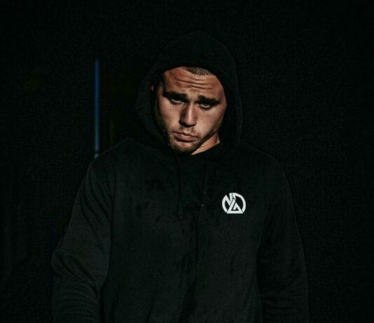 Nick Maximov