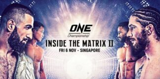 ONE: Inside The Matrix II recap