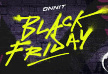 Onnit Black Friday Sale