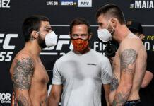 UFC 255