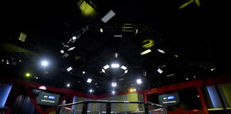 UFC - youth of MMA