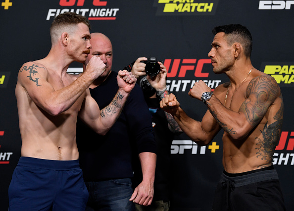 Ufc Fight Night 183 Results Mma Sucka
