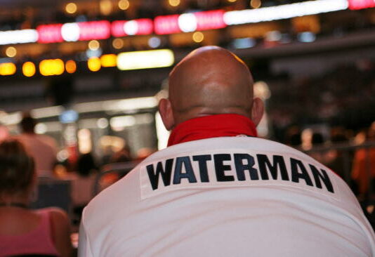 Ron Waterman