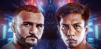 John Lineker vs. Kevin Belingon - Watch Inside The Matrix III