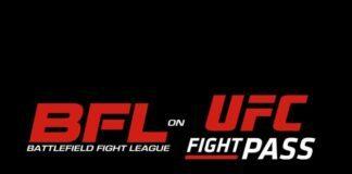 Battlefield Fight League UFC Fight Pass