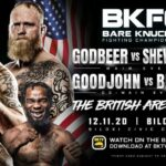 Bare Knuckle FC 15