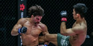 Garry Tonon - ONE Fighters to Watch in 2021