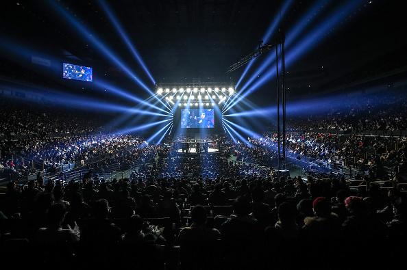 MMA Predictions