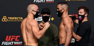 UFC on ESPN+ 41