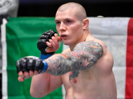Marvin Vettori - Fights to Make after UFC on ESPN 19