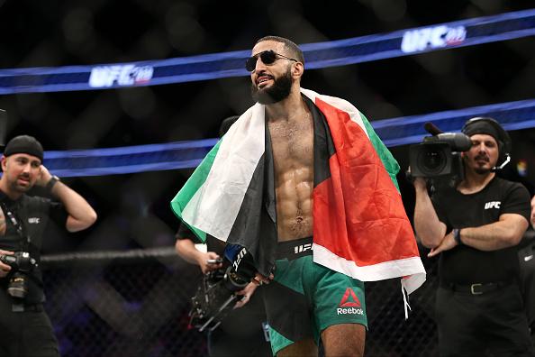 UFC Vegas 17