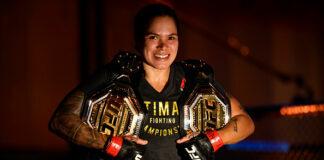 UFC Champions - MMASucka Live