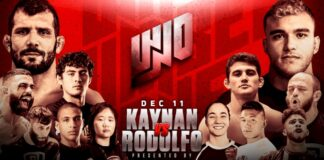 Who's Number One: Kanyan vs. Rodolfo