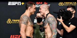 UFC on ESPN 19