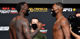 UFC Vegas 16