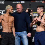 UFC 256 Results - Best Fights of December