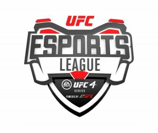UFC eSports League