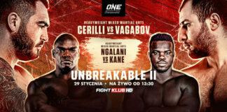 ONE: Unbreakable II Recap