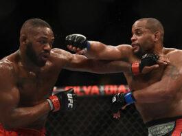 UFC 182