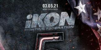 iKON 5 Results