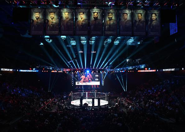 Bellator Fighter Rankings