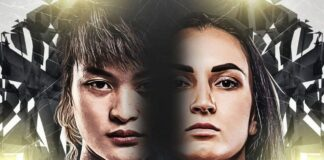 3 Unbreakable III bouts to watch - Stamp Fairtex