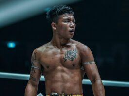 Rodtang Jitmuangnon - Fists of Fury Recap