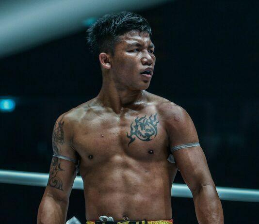 Rodtang Jitmuangnon - Fists of Fury Recap