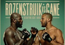 Watch UFC Fight Night 186