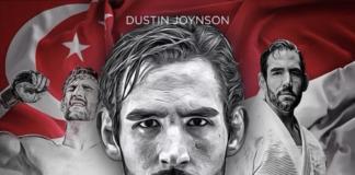 Dustin Joynson