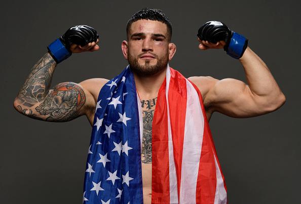 Sean Brady - UFC Prospect Watch - March 2021