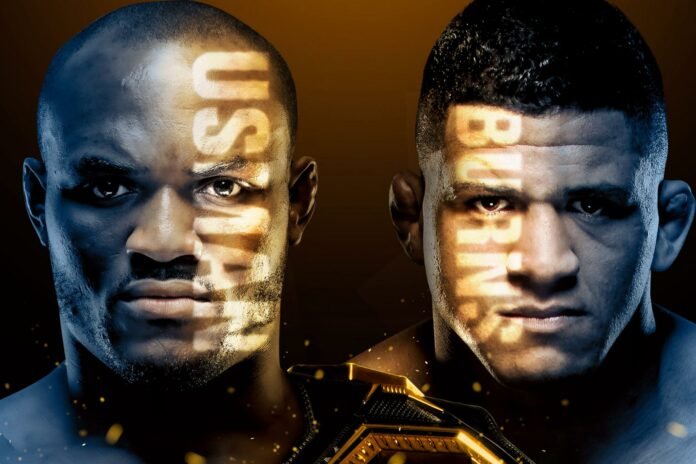 How to watch UFC 258