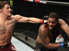 UFC Vegas 19 Betting Tips
