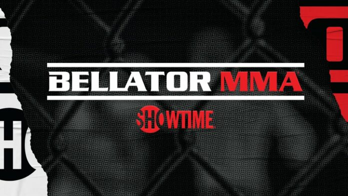 Bellator and Showtime