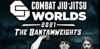 Combat Jiu-Jitsu Worlds The Bantamweights