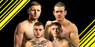 Cage Warriors 120