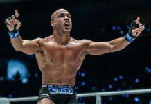 Eddie Alvarez - UFC Athletes in ONE