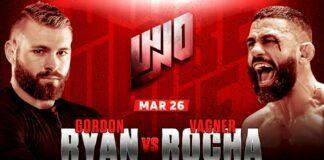 Who's Number One: Gordon Ryan vs. Vagner Rocha